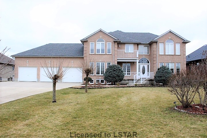 10307 TURNER RD, St. Thomas Ontario, Canada